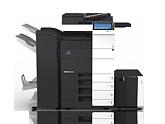 Sistemi per la stampa dei documenti in bianco e nero di alta qualità, per la copia, le scansioni veloci e i fax.  Un